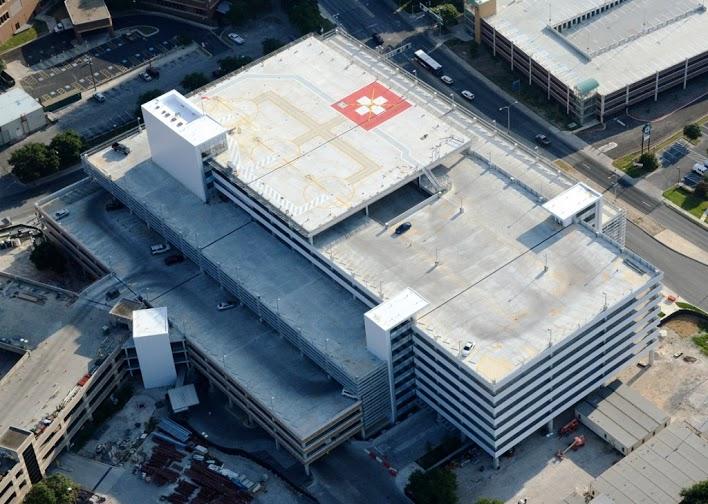 University Health System – 2012 Capital Improvement Program