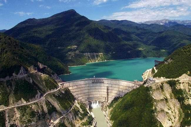 World's Largest Dams
