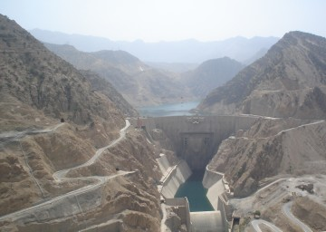 World's Largest Dams