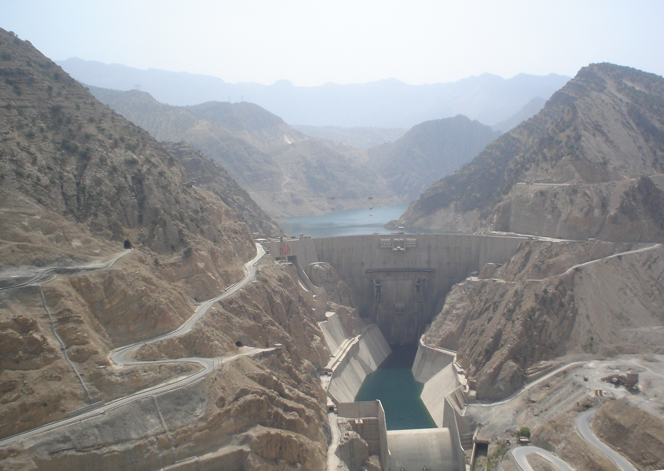 Dams: Impact of Large Dams on Society and Environment